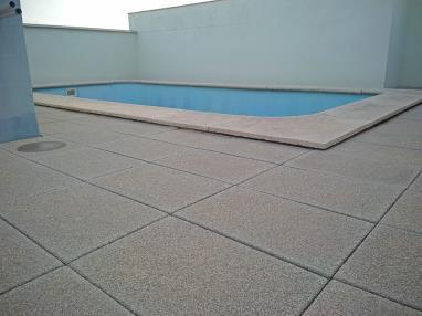 Piscina España Costa Azahar Benicarlo Apartamentos Benicarlo Centro 3000 con piscina