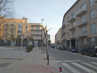 Vistas Apartamentos Benicarlo Centro 3000 con piscina Benicarlo