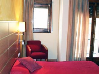 chambre Andorre Vallnord ARANS Appartements Ordino 3000
