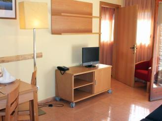 Andorre Vallnord ARANS Appartements Ordino 3000
