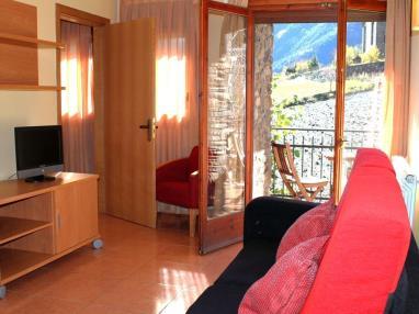 Salón Andorra Estación Vallnord Arans Apartamentos Ordino 3000