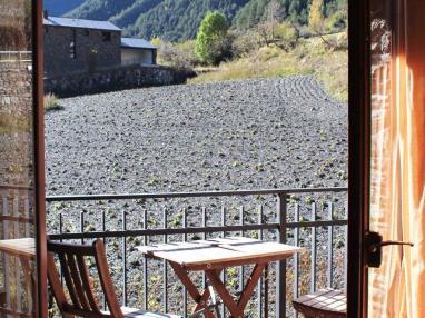 Vistas Andorra Estación Vallnord Arans Apartamentos Ordino 3000