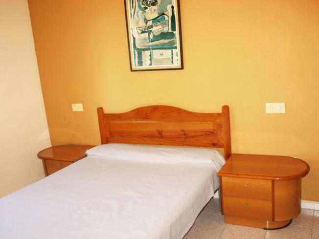 Appartements Sol y Mar 3000 (hébergement seul) ALCOSSEBRE