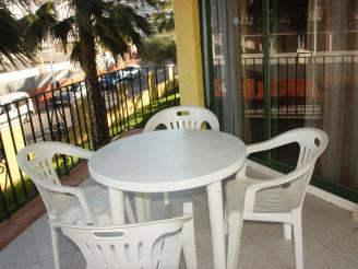 Espagne Costa del Azahar ALCOSSEBRE Appartements Sol y Mar 3000 (hébergement seul)