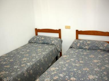 España Costa Azahar Alcoceber Apartamentos Sol y Mar 3000
