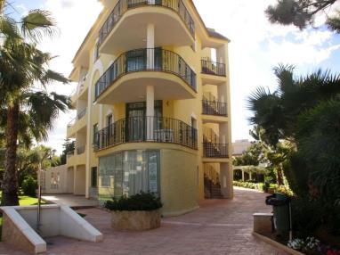Façade Winte Appartements Sol y Mar 3000 (hébergement seul) ALCOSSEBRE