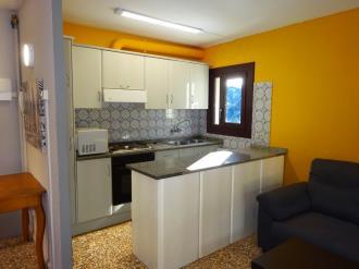 Cocina Andorra Estación Vallnord La Massana Apartamentos Arinsal 3000