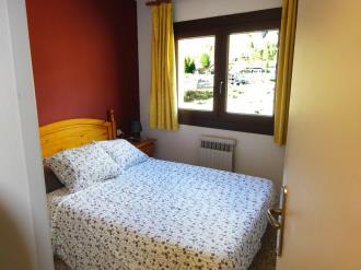 chambre Andorre Vallnord LA MASSANA Appartements Arinsal 3000