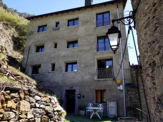 Façade Summer Andorre Vallnord LA MASSANA Appartements Arinsal 3000