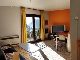 Andorre Vallnord LA MASSANA Appartements Arinsal 3000
