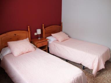 Dormitorio Andorra Estación Vallnord La Massana Apartamentos Arinsal 3000
