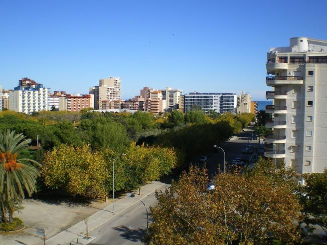 Vistas Apartamentos Jardines de Gandia VI-VIII  3000 Gandia