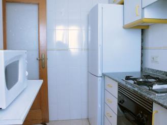 Kitchen Espagne Costa de Valencia GANDIA Appartements Jardines de Gandia VI 3000