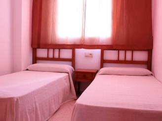 Dormitorio España Costa de Valencia Gandia Apartamentos Jardines de Gandia VI-VIII  3000