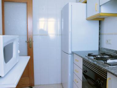 Cocina España Costa de Valencia Gandia Apartamentos Jardines de Gandia VI-VIII  3000
