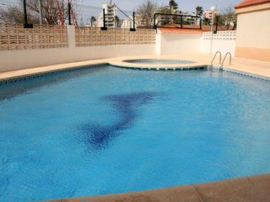 Piscina España Costa de Valencia Gandia Apartamentos Jardines de Gandia VI-VIII  3000