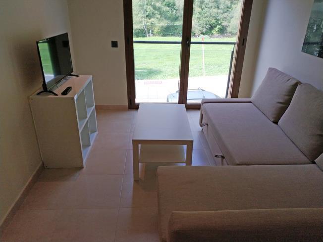 Salón Apartamentos Gavin Biescas 3000 Biescas