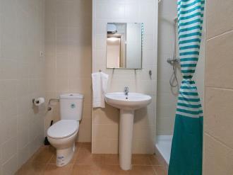 bain Espagne Pyrenées Aragonaises BIESCAS Appartements Gavin Biescas 3000