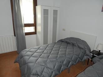 chambre Espagne Pyrenées Aragonaises BIESCAS Appartements Gavin Biescas 3000