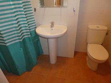 Baño España Pirineo Aragonés Biescas Apartamentos Gavin Biescas 3000