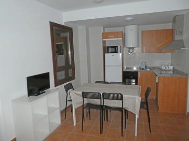 Cocina España Pirineo Aragonés Biescas Apartamentos Gavin Biescas 3000
