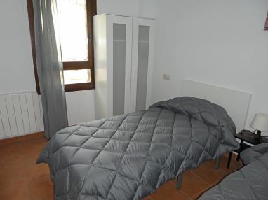 Dormitorio España Pirineo Aragonés Biescas Apartamentos Gavin Biescas 3000