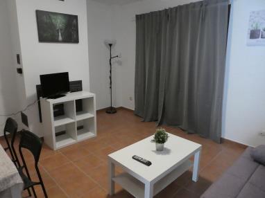 Salón España Pirineo Aragonés Biescas Apartamentos Gavin Biescas 3000