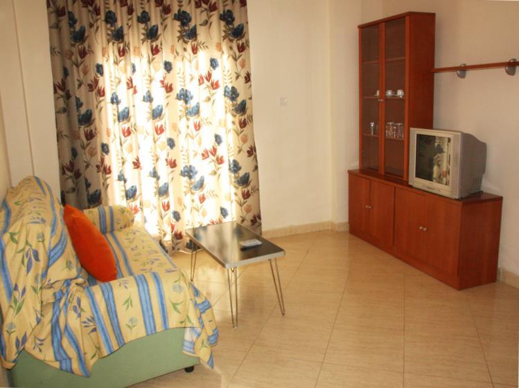 chambre Appartements Gardenias 3000 ALCOSSEBRE