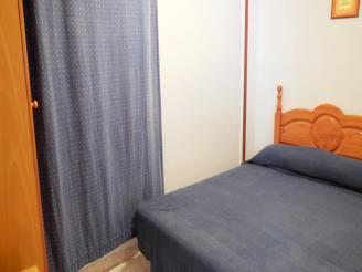 chambre Espagne Costa del Azahar ALCOSSEBRE Appartements Gardenias 3000