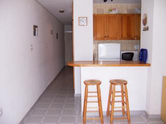 Kitchen Espagne Costa Azahar PENISCOLA Appartements Peñismar I y II 3000