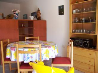 Salón España Costa Azahar Peñiscola Apartamentos Peñismar I y II 3000