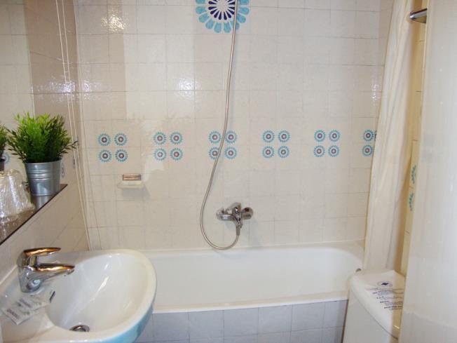bain Appartements Sapporo 3000 PAS DE LA CASA
