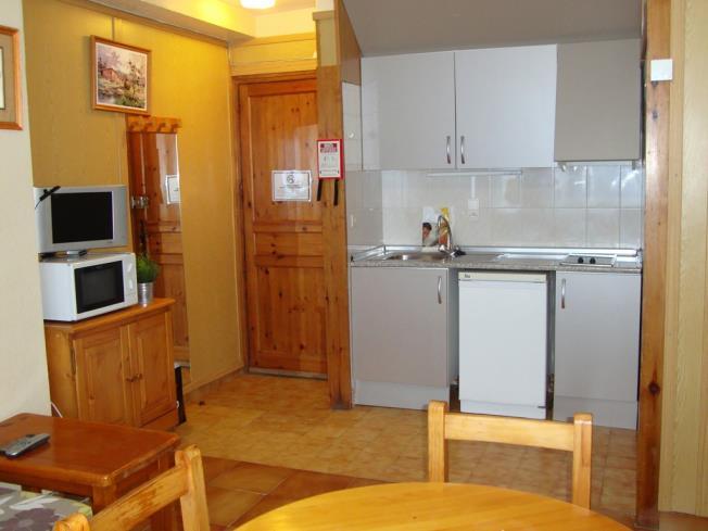 Appartements Sapporo 3000 PAS DE LA CASA