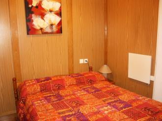 Dormitorio Andorra Estación Grandvalira Pas de la Casa Apartamentos Sapporo 3000