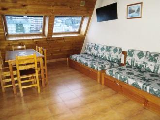 Andorre Grandvalira PAS DE LA CASA Appartements Sapporo 3000