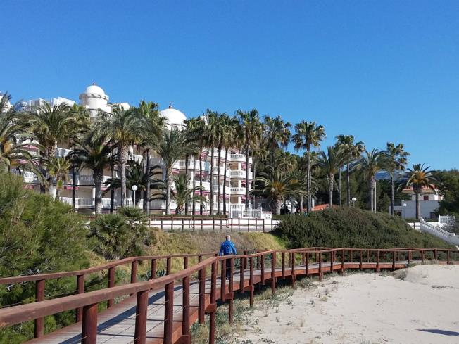 Apartamentos Casablanca 3000 Alcoceber