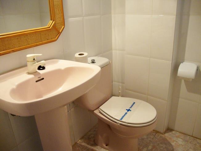 bain Appartements Casablanca 3000 ALCOSSEBRE