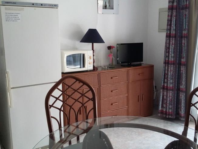 Cocina Apartamentos Casablanca 3000 Alcoceber
