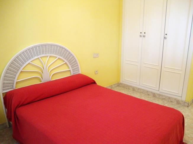 Dormitorio Apartamentos Casablanca 3000 Alcoceber