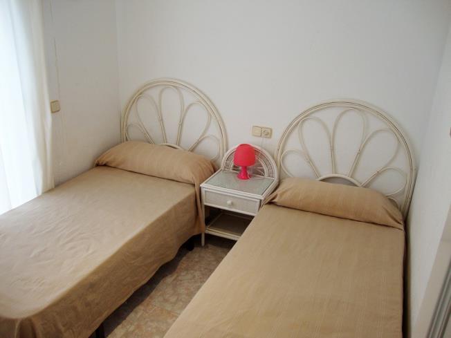 chambre Appartements Casablanca 3000 ALCOSSEBRE