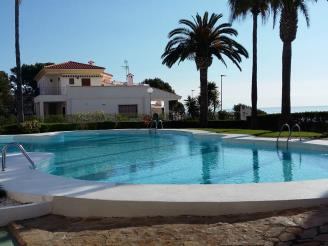 Piscina España Costa Azahar Alcoceber Apartamentos Casablanca 3000