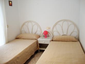 chambre Espagne Costa del Azahar ALCOSSEBRE Appartements Casablanca 3000