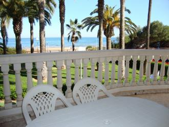 Espagne Costa del Azahar ALCOSSEBRE Appartements Casablanca 3000