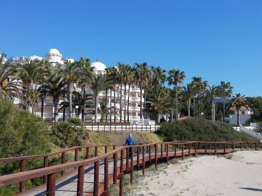 España Costa Azahar Alcoceber Apartamentos Casablanca 3000