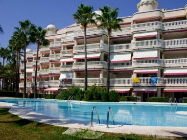 Façade Summer Appartements Casablanca 3000 ALCOSSEBRE