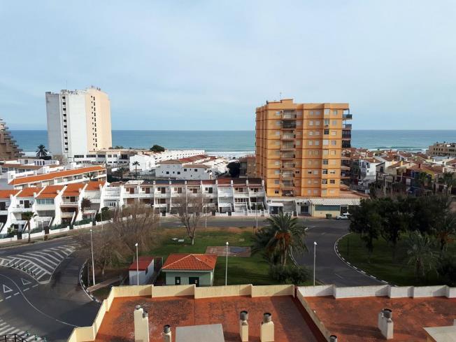 Vistas Apartamentos Mistral 3000 Oropesa del mar