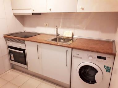 Cocina España Costa Azahar Oropesa del mar Apartamentos Mistral 3000