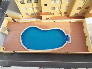 Piscina España Costa Azahar Oropesa del mar Apartamentos Mistral 3000