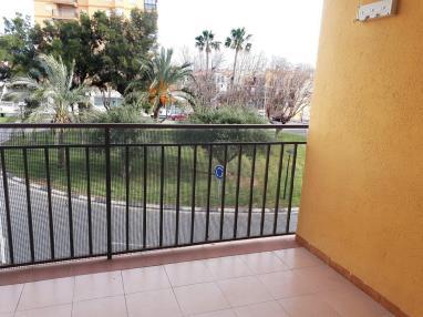 Terraza España Costa Azahar Oropesa del mar Apartamentos Mistral 3000