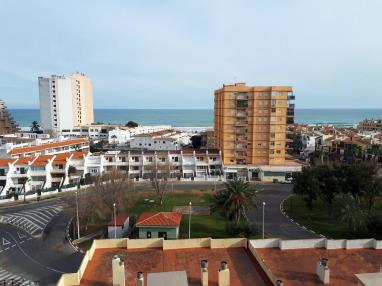 Vistas España Costa Azahar Oropesa del mar Apartamentos Mistral 3000